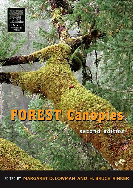 Abbildung von Rinker   Forest Canopies   2004