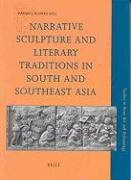 Abbildung von Klokke | Narrative Sculpture and Literary Traditions in South and Southeast Asia | 2000