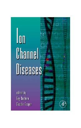 Abbildung von Ion Channel Diseases | 2008 | 63