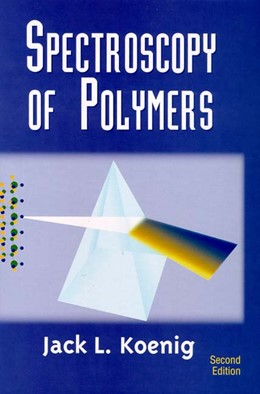 Abbildung von Koenig | Spectroscopy of Polymers | 2nd edition | 1999