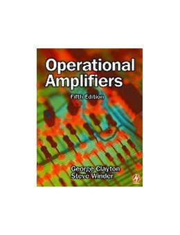 Abbildung von Clayton / Winder | Operational Amplifiers | 5th edition | 2003