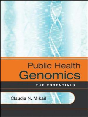 Abbildung von Mikail | Public Health Genomics | 1. Auflage | 2008