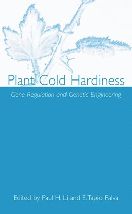 Abbildung von Li / Palva   Plant Cold Hardiness   2002   Gene Regulation and Genetic En...