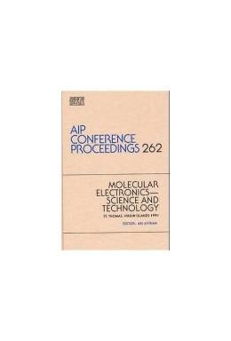 Abbildung von Aviram | Molecular Electronics - Science and Technology | 1992