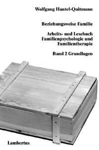 Abbildung von Hantel-Quitmann | Beziehungsweise Familie | 1996