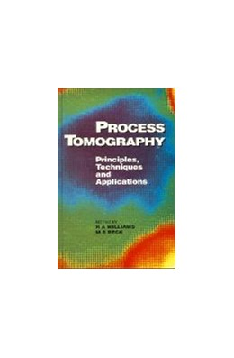 Abbildung von Beck / Williams | Process Tomography | 1995 | Principles, Techniques and App...