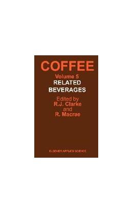 Abbildung von Clarke / Macrae   Coffee   1987   Related Beverages