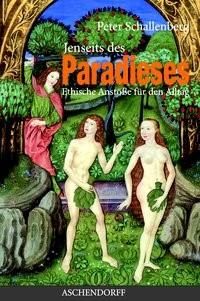 Abbildung von Schallenberg | Jenseits des Paradieses | 2007