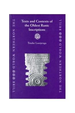 Abbildung von Texts & Contexts of the Oldest Runic Inscriptions | 2003 | 4