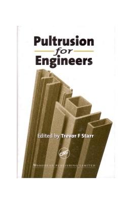 Abbildung von Starr | Pultrusion for Engineers | 2000