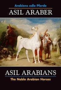 Abbildung von Olms | Asil Araber /Asil Arabians VI | 2007