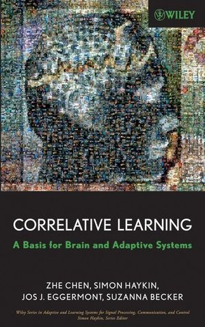 Abbildung von Chen / Haykin / Eggermont | Correlative Learning | 2007