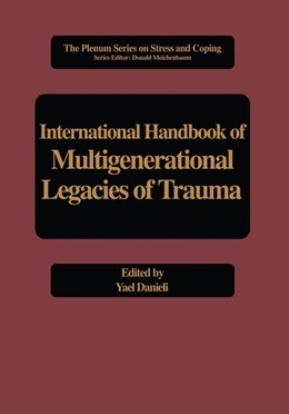 Abbildung von Danieli | International Handbook of Multigenerational Legacies of Trauma | 1998