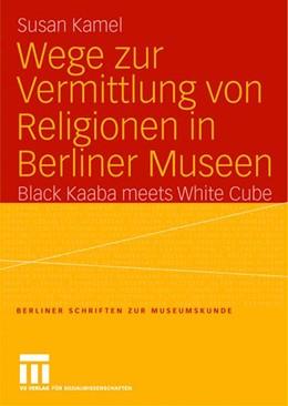 Abbildung von Kamel   Wege zur Vermittlung von Religionen in Berliner Museen   2004