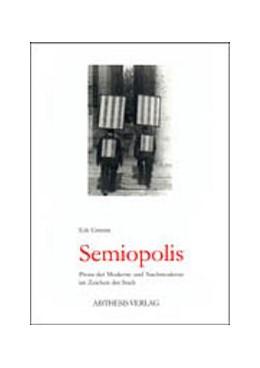 Abbildung von Grimm | Semiopolis | 2001