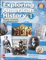 Abbildung von Lefaivre / Decker | Exploring American History 1 Audio CD | 2001