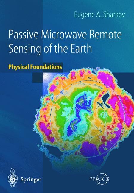 Abbildung von Sharkov | Passive Microwave Remote Sensing of the Earth | 2003