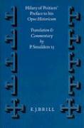 Abbildung von Smulders S.J. | Hilary of Poitiers' Preface to his Opus Historicum | 1994
