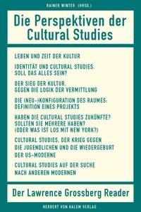 Abbildung von Winter   Die Perspektiven der Cultural Studies   2007