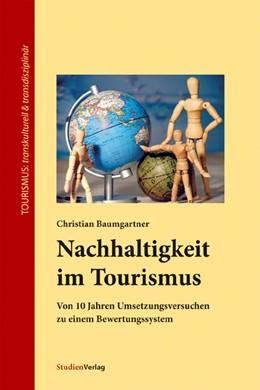 Abbildung von Baumgartner | Nachhaltigkeit im Tourismus | 2008