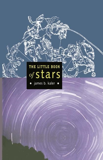 The Little Book of Stars | Kaler, 2000 | Buch (Cover)
