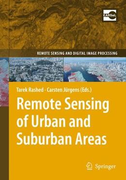 Abbildung von Rashed / Jürgens | Remote Sensing of Urban and Suburban Areas | 2010 | 10