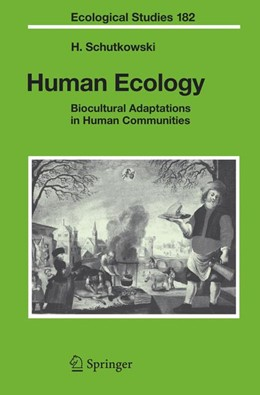 Abbildung von Schutkowski   Human Ecology   2005   Biocultural Adaptations in Hum...   182