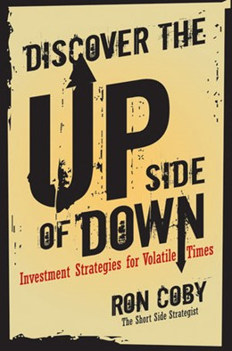 Abbildung von Coby | Discover the Upside of Down | 1. Auflage | 2009 | Investment Strategies for Vola...