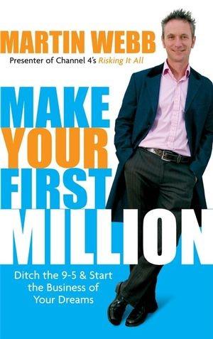 Abbildung von Webb | Make Your First Million | 2007