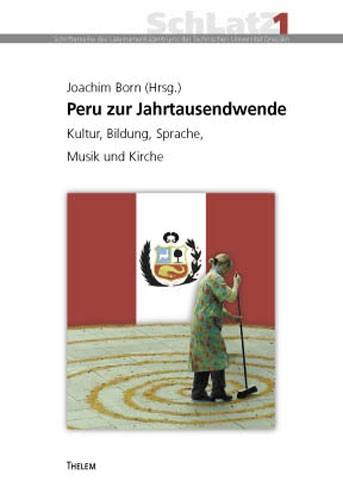 Peru zur Jahrtausendwende | Born, 2004 | Buch (Cover)