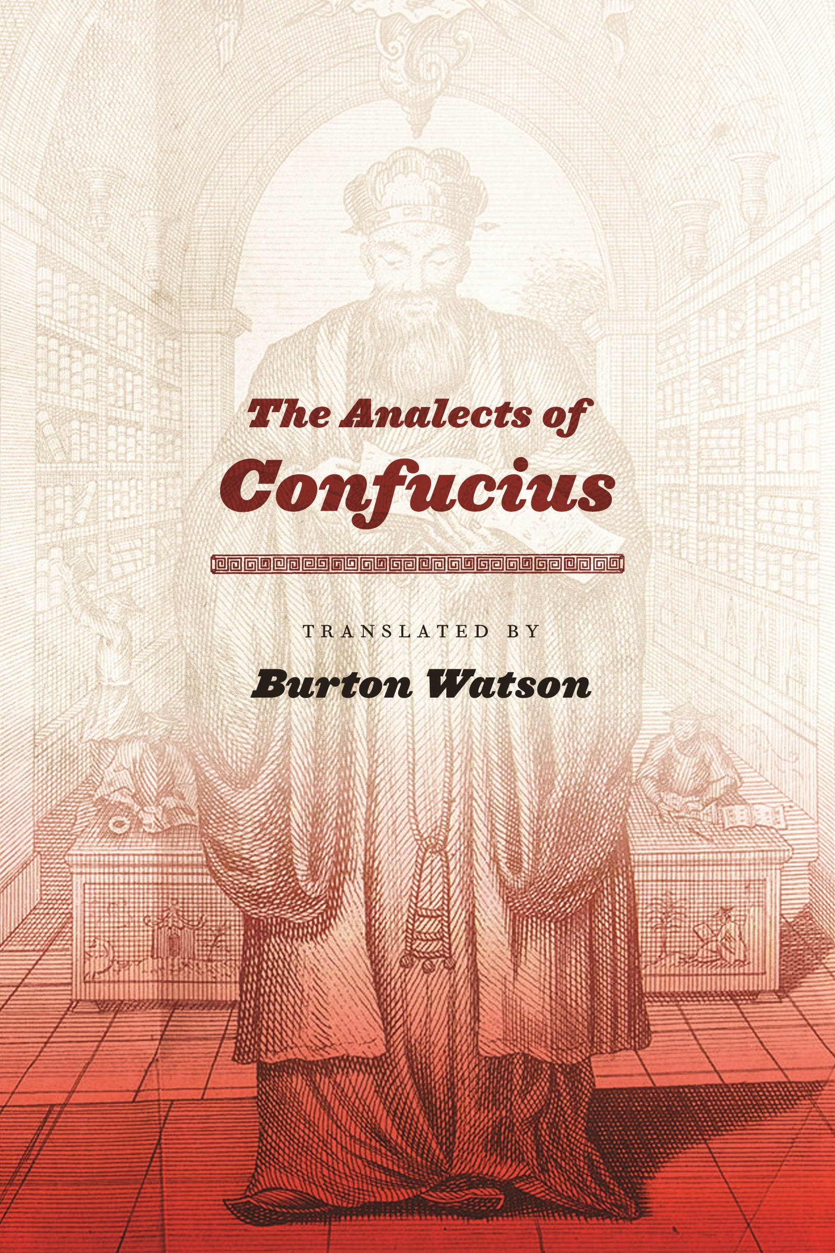 Abbildung von Watson | The Analects of Confucius | 2007