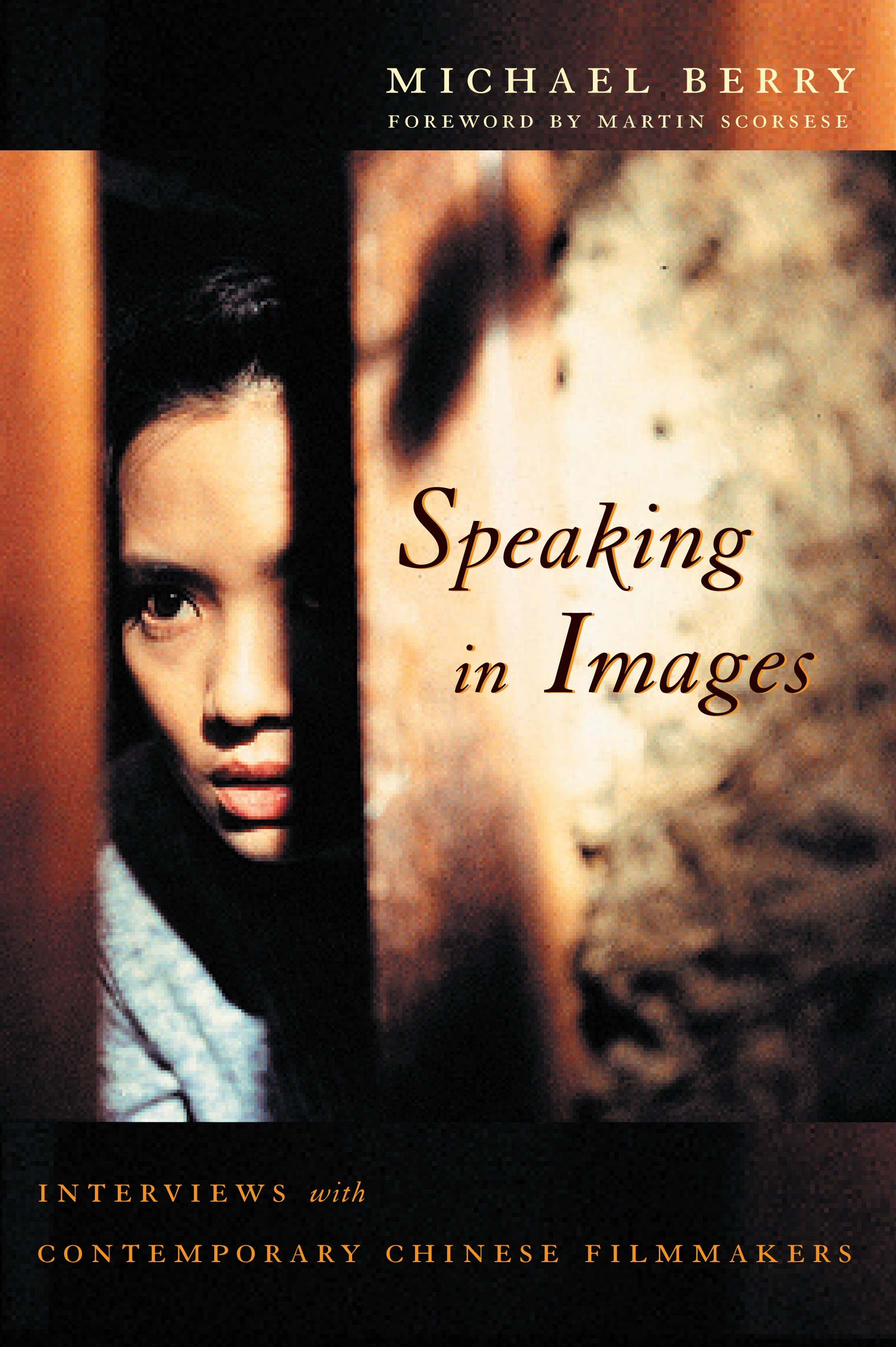 Abbildung von Berry | Speaking in Images | 2005