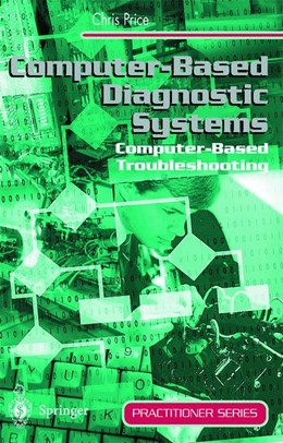 Abbildung von Price | Computer-Based Diagnostic Systems | 1st Edition. | 1999