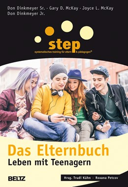 Abbildung von Kühn / Dinkmeyer Sr. | Step - Das Elternbuch | 7. Auflage | 2005 | 883 | beck-shop.de