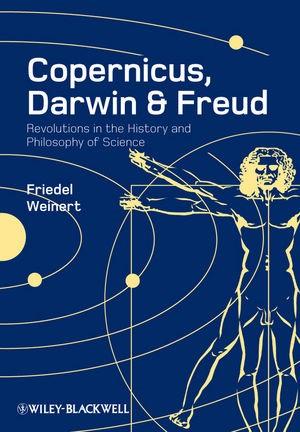 Abbildung von Weinert | Copernicus, Darwin, Freud | 2008