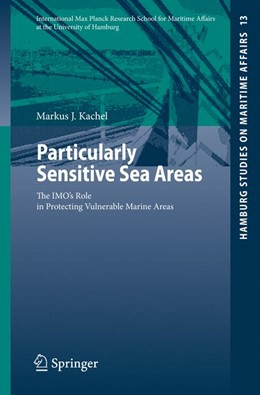 Abbildung von Kachel | Particularly Sensitive Sea Areas | 2008 | The IMO's Role in Protecting V... | 13