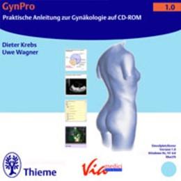 Abbildung von Krebs / Wagner | GynPro - multimediale Gynäkologie-Vorlesung (AT) | 2000