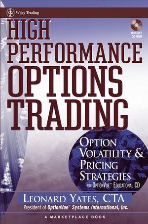 Abbildung von Yates   High Performance Options Trading   2003
