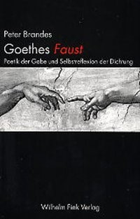 Goethes Faust | Brandes, 2003 | Buch (Cover)