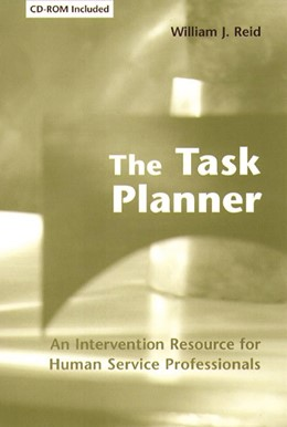 Abbildung von Reid | The Task Planner | 2000 | An Intervention Resource for H...