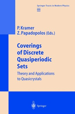 Abbildung von Kramer / Papadopolos | Coverings of Discrete Quasiperiodic Sets | 2002