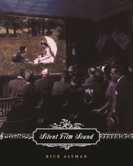 Abbildung von Altman   Silent Film Sound   2004