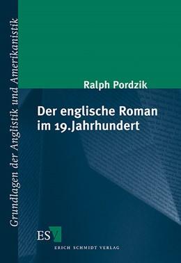 Abbildung von Pordzik | Der englische Roman im 19. Jahrhundert | 2001 | 22