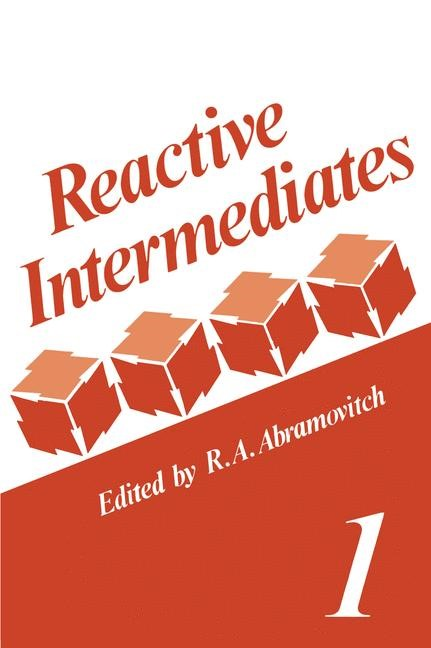 Abbildung von Abramovitch | Reactive Intermediates | 1983