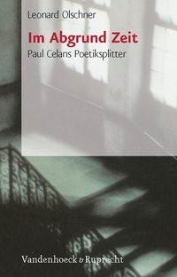 Abbildung von Olschner   Im Abgrund Zeit   2007