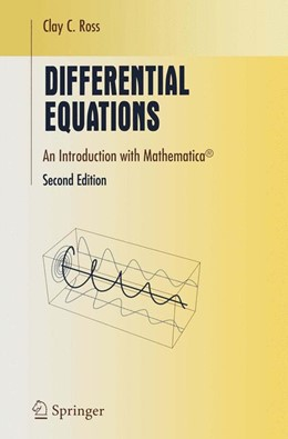 Abbildung von Ross   Differential Equations   2004   An Introduction with Mathemati...