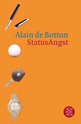 Abbildung von Botton | StatusAngst | 1. Auflage | 2006