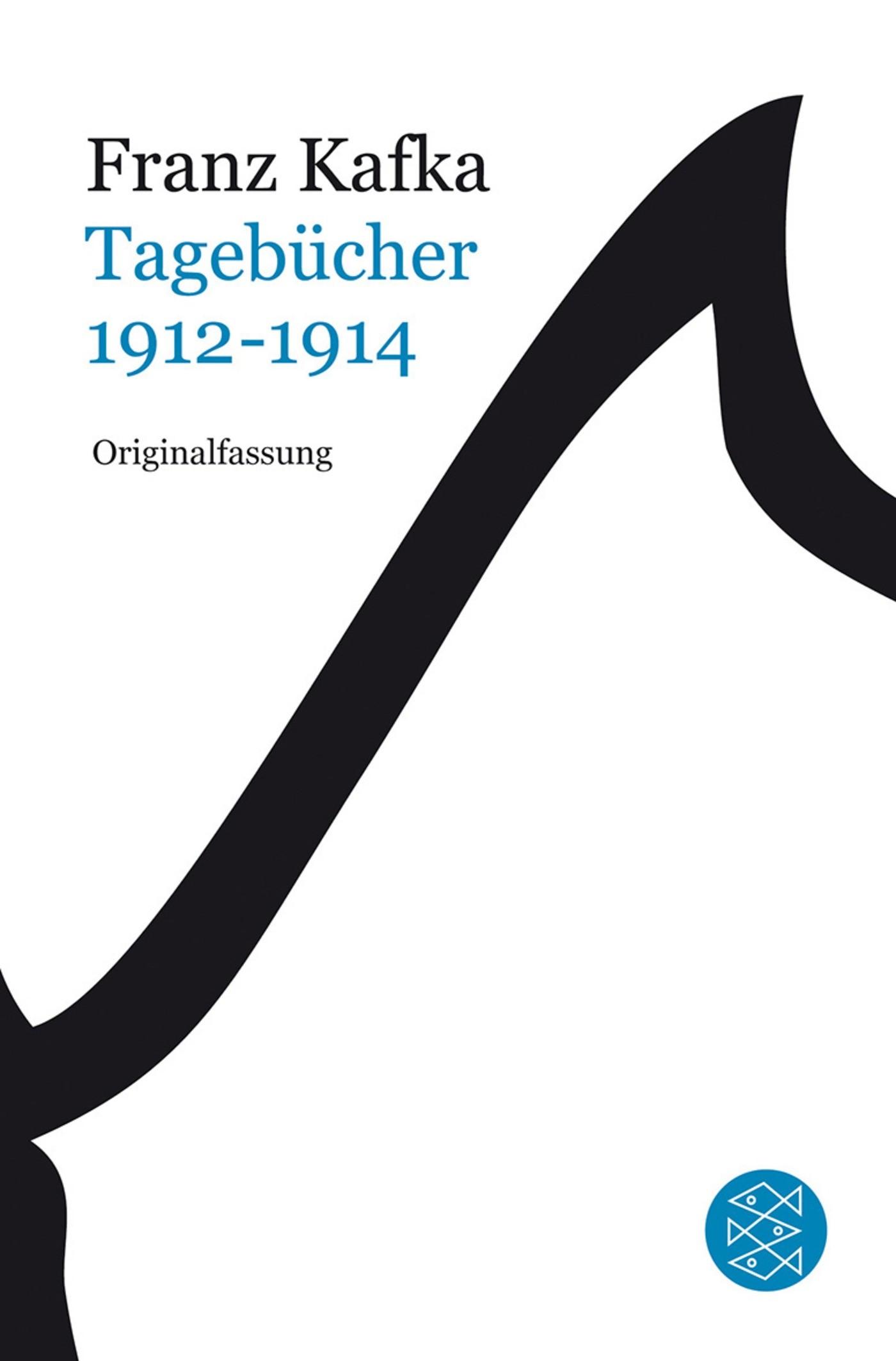 Tagebücher | Kafka, 2008 | Buch (Cover)