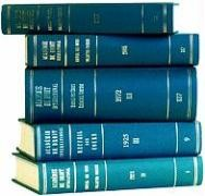 Abbildung von Recueil des cours, Collected Courses, Tome/Volume 228 (1991) | 1992