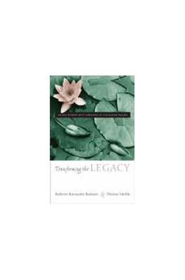 Abbildung von Basham / Miehls | Transforming the Legacy | 2004 | Couple Therapy with Survivors ...